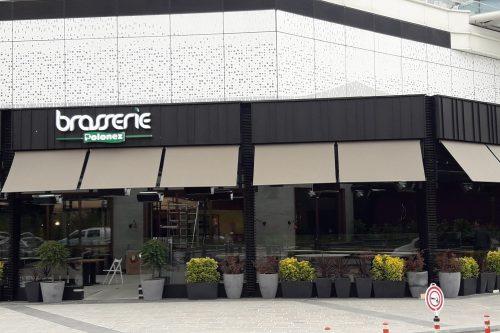 Polonez Brasserıe Vadi İstanbul-3