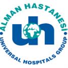 Alman Hastanesi Logo