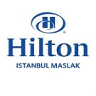 Hilton Maslak Hotel İstanbul