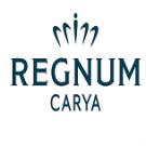Regnum Carya Hotel Logo