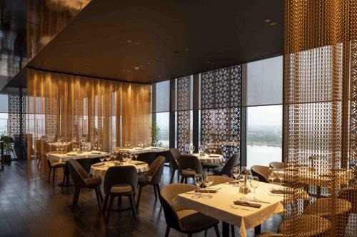 Nijer Restaurant 2